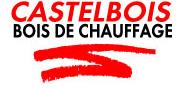 Castelbois – Bois de chauffage pour particuliers et professionnels à Vacquiers